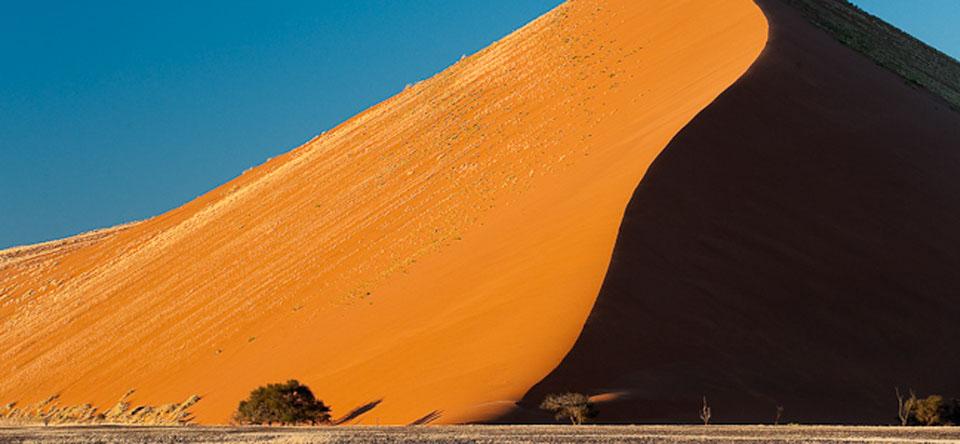Impressions de Voyage de Claire & sa famille – Safari Auto Tour Namibie, Novembre 2016