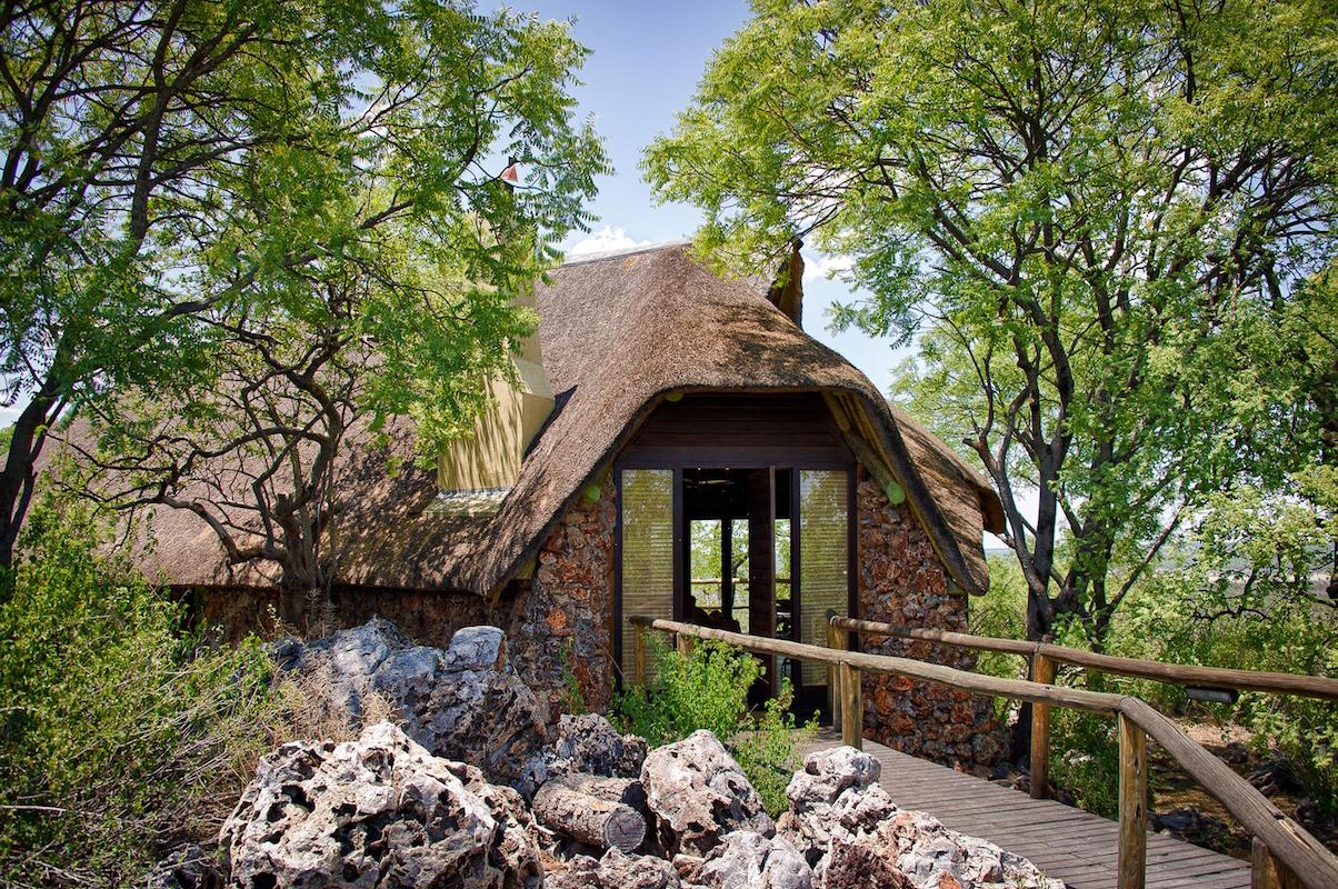 Impressions de voyage de de Bertrand et son épouse, Auto tour Namibie, Août 2018