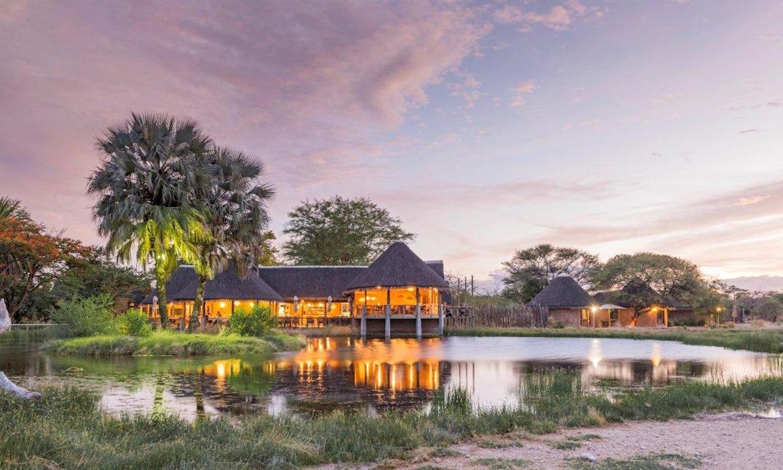 Impressions de Voyage de Robert & sa famille – Safari Auto Tour Namibie, Novembre 2016
