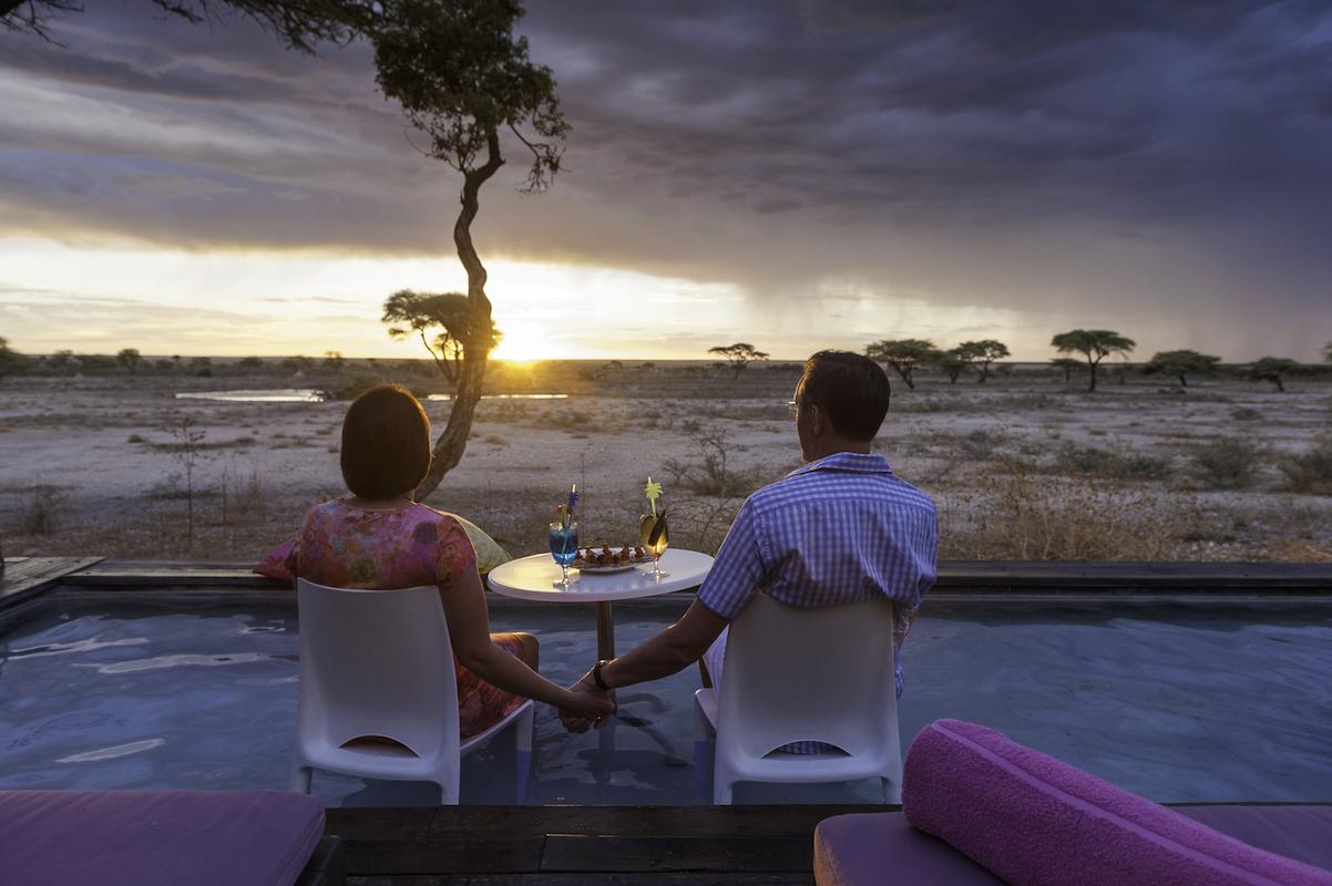 Impressions de Voyage de Constance & Rémi – Safari Auto Tour camping Namibie, Novembre 2016
