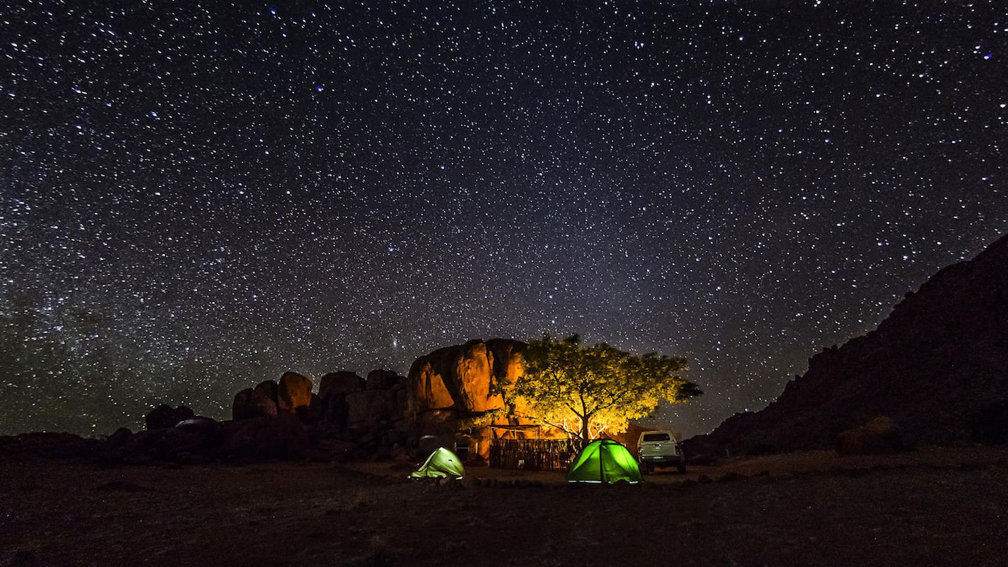 Impressions de voyage d'Ambre & ses amis, Auto-tour Namibie – Octobre 2019