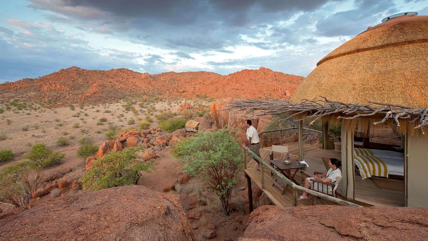 Impressions de voyage de Claude & Jean, Auto tour Namibie – Novembre 2019