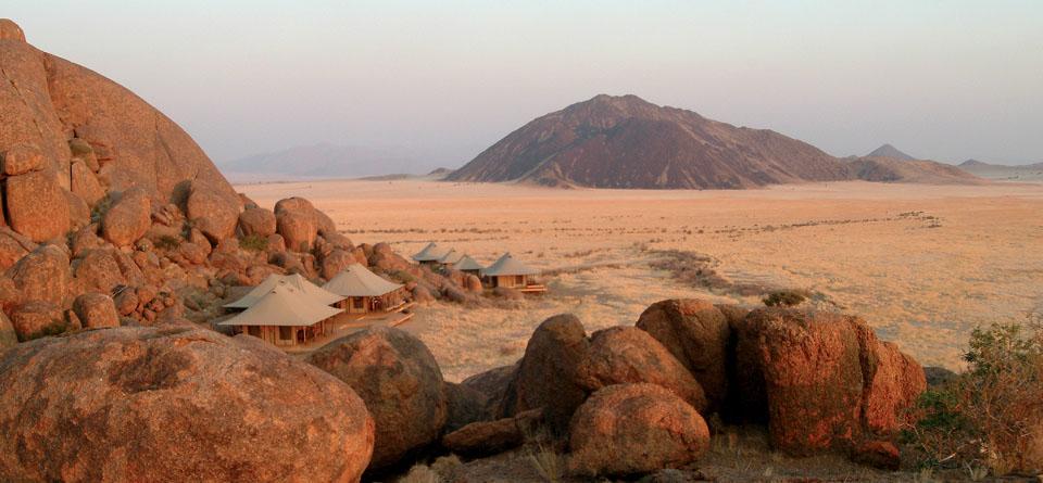 Impressions de voyage de Aude & Nicolas -Auto Tour Namibie, Novembre 2017