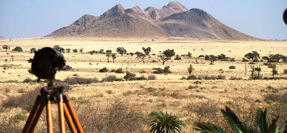 Impressions de voyage de D'Eric et sa famille, Auto tour Namibie, Août 2018