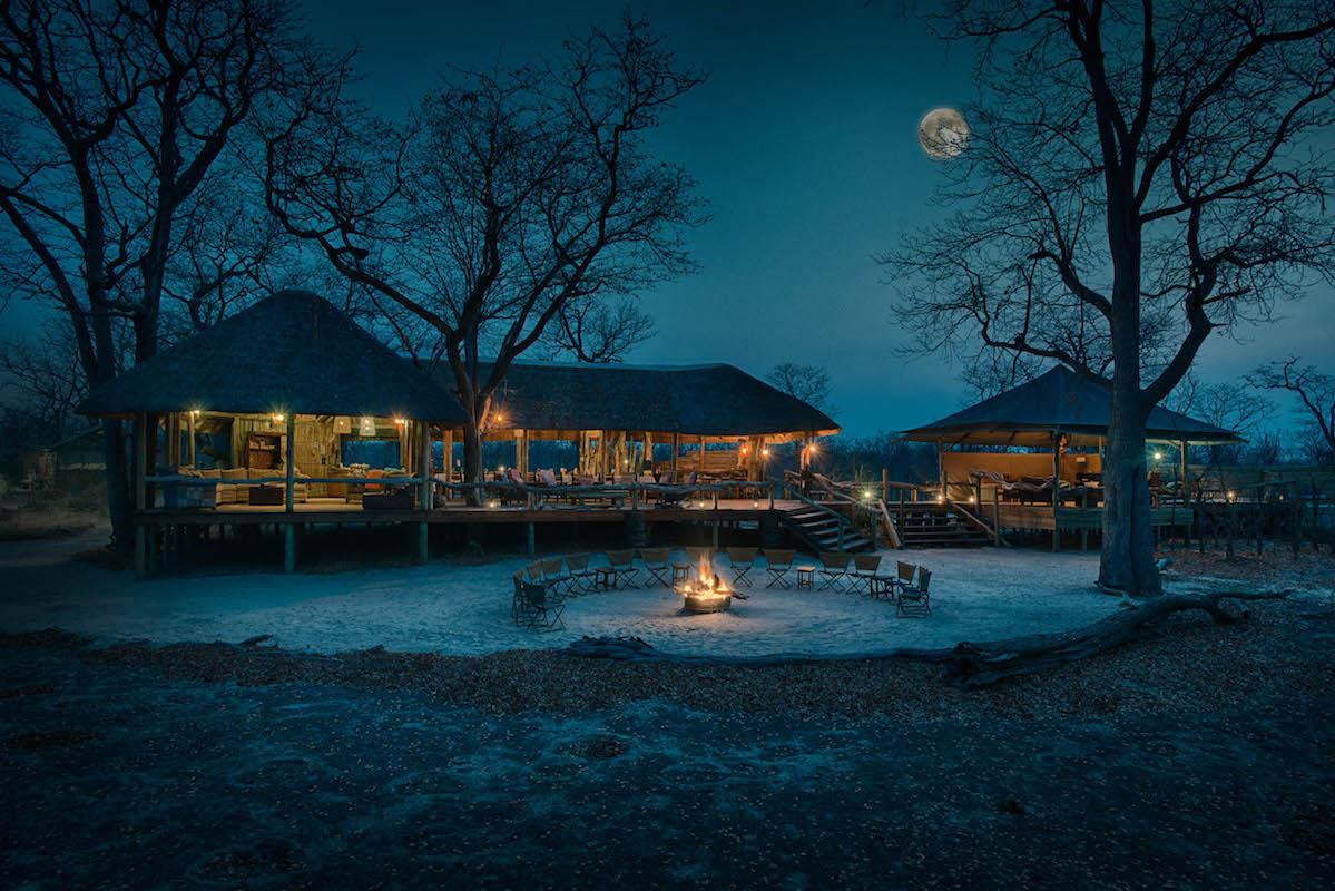 Impressions de Voyage de Anne Laure & Frédéric – Fly-in safari Botswana, June 2017