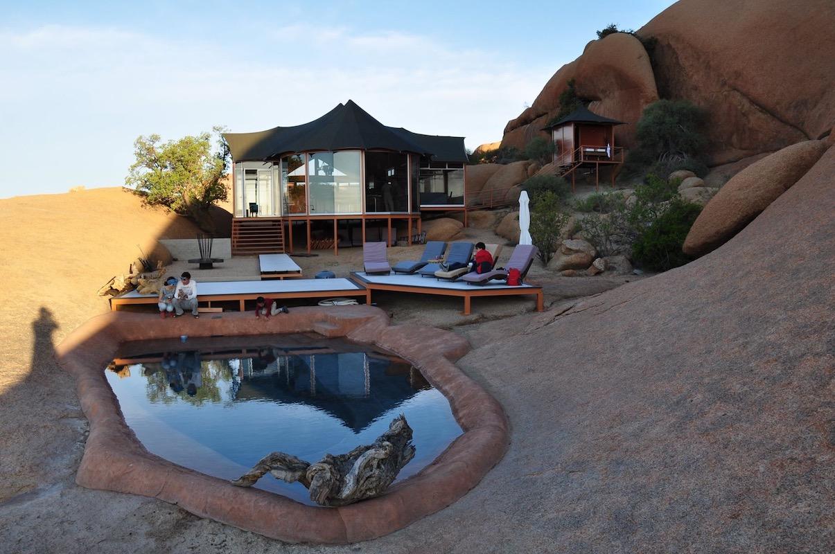 Impressions de Voyage de Pascaline & Maud – Safari Auto Tour Namibie, Mai 2017