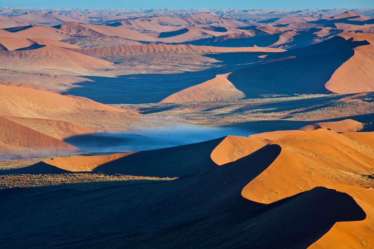 Impressions de voyage de Pascale et Gilles, Auto-tour Namibie, Oct 2018