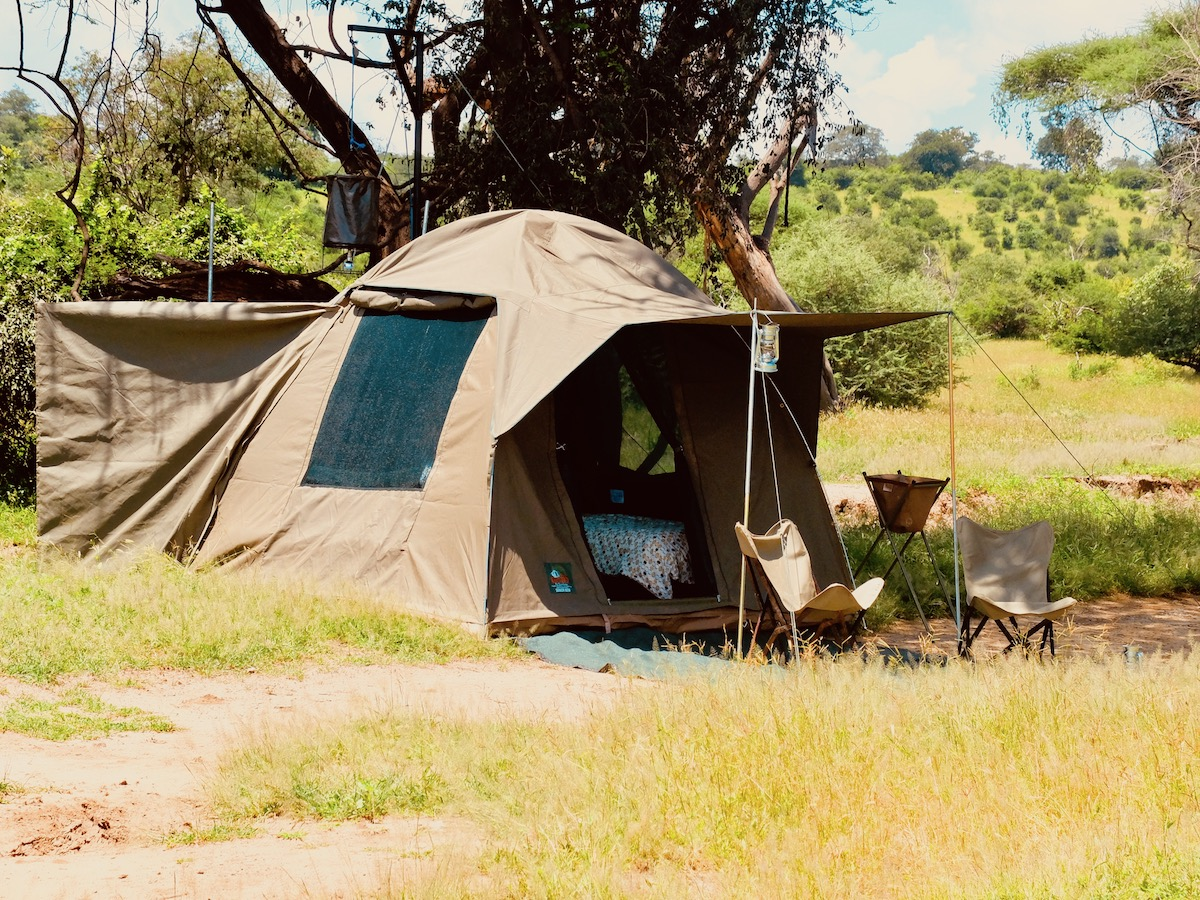 Impressions de Voyage de France et Pierre – Safari guidé Botswana, Novembre 2015