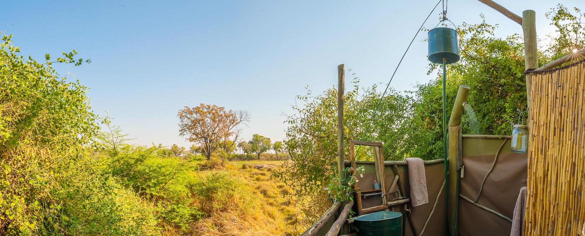 Impressions de voyage de Lauriane & Cédric, Botswana Par les Airs, Octobre 2018