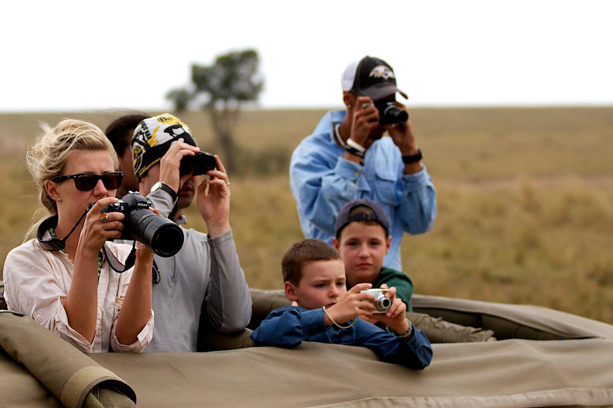 Impressions de voyage de Yannic et sa famille, Auto tour Namibie-Botswana-Zimbabwe, Août 2018