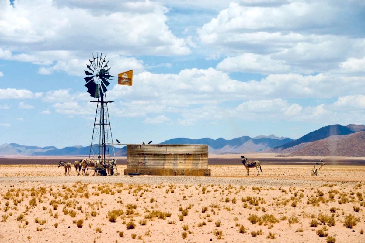 Impressions de voyage de Louis, Auto-tour Namibie, Mai 2019