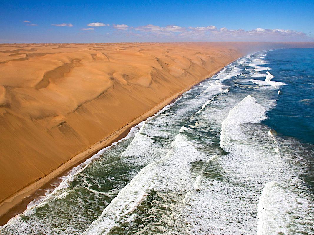 Impressions de voyage de Paul & Elvire, Auto tour Namibie, Août 2018