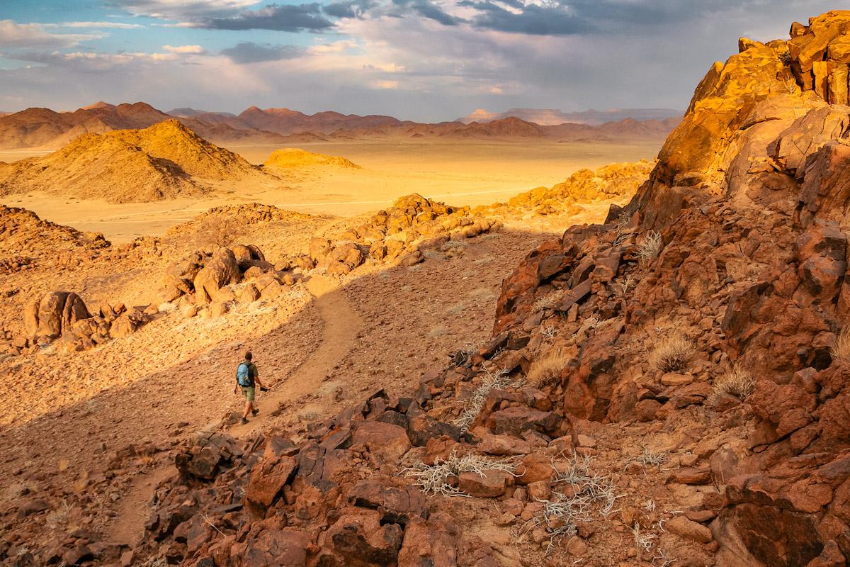 Impressions de voyage de Bertrand & sa compagne, Auto-tour Namibie, Fév. 2019
