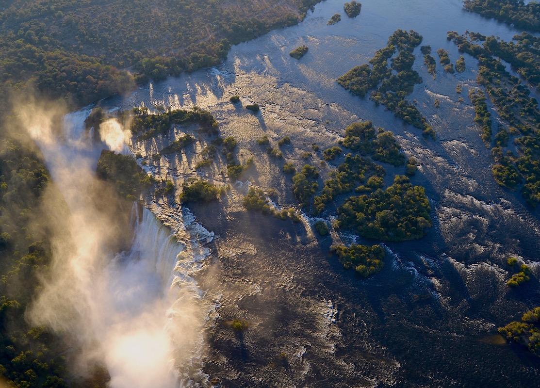 Impressions de voyage de Florence & ses Amis, Auto-tour Namibie – Botswana – Zimbabwe, Avril 2019