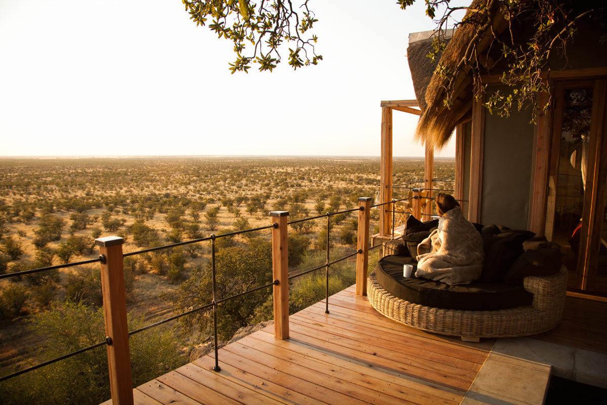 Impressions de voyage de Birgit & Thierry, Auto-tour Namibie, Mai 2019