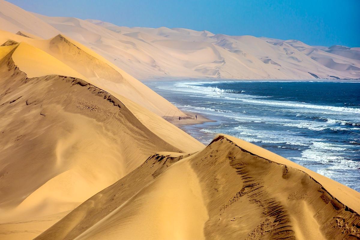 Impressions de voyage de Leila & Hubert, Auto-tour Namibie, Mai 2019