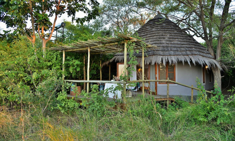 Impressions de voyage d'Alain & sa famille , Auto-tour Botswana – Août 2019