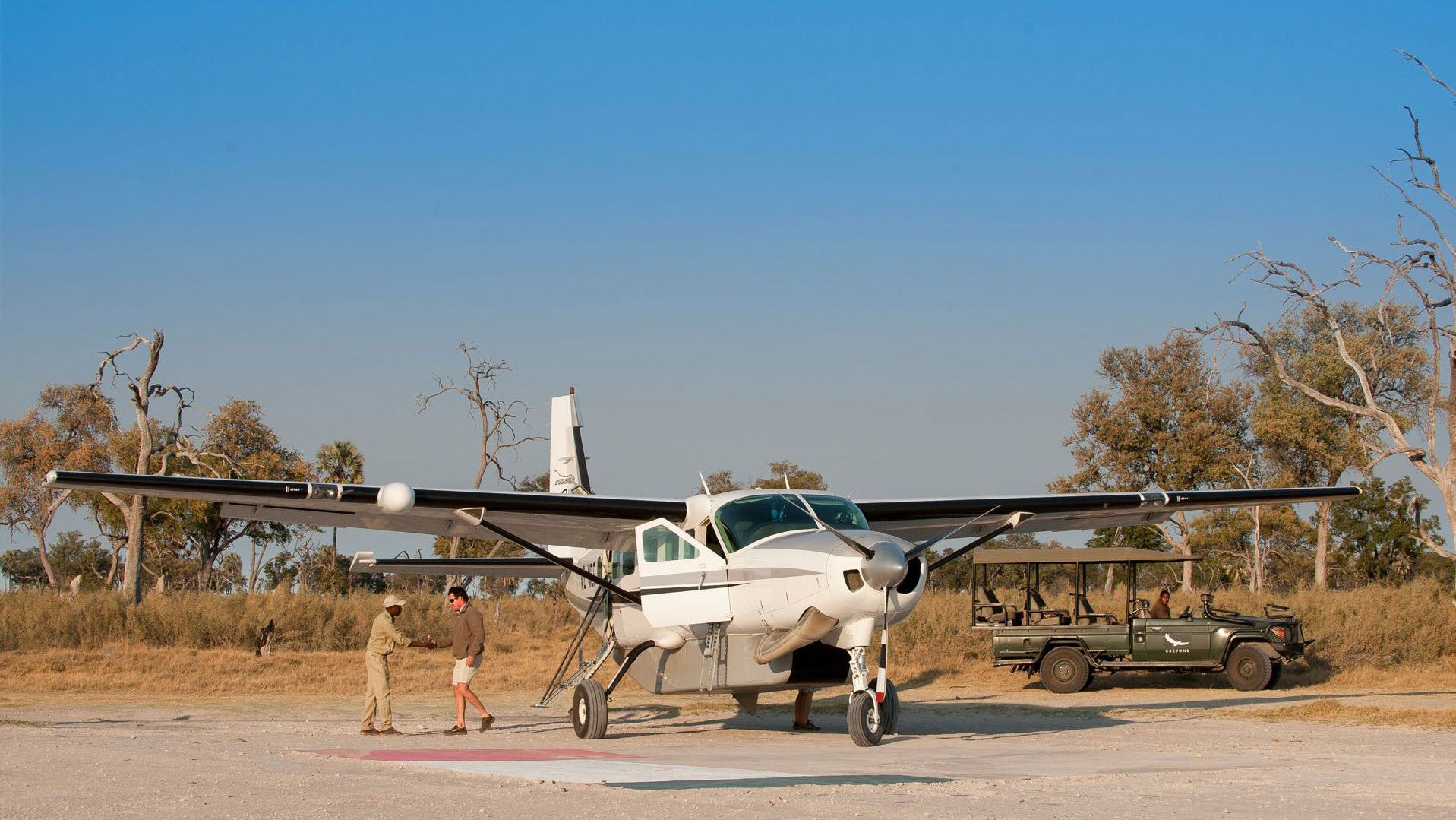 Impressions de voyage de Danielle & Michel, Fly-in Botswana, Zimbabwe – Septembre 2019