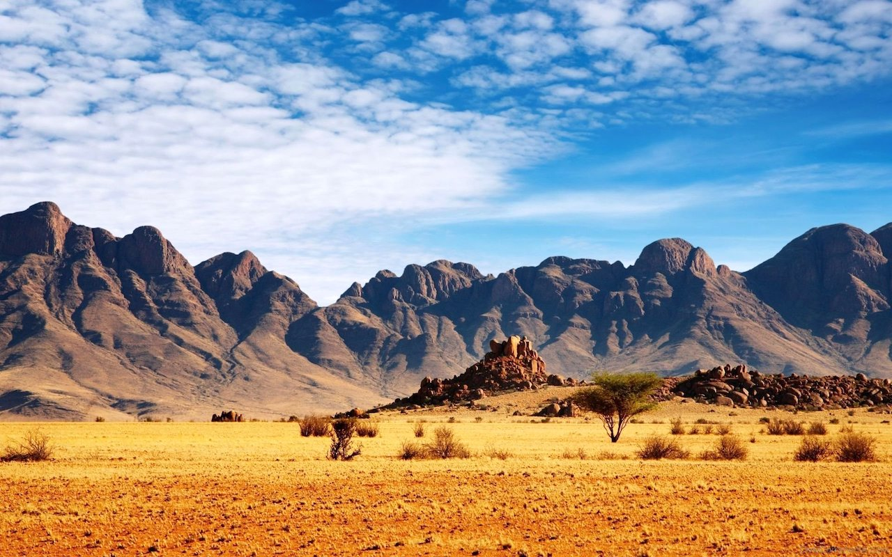 Impressions de voyage de Bella & Francisco, Autotour Namibie – Décembre 2019