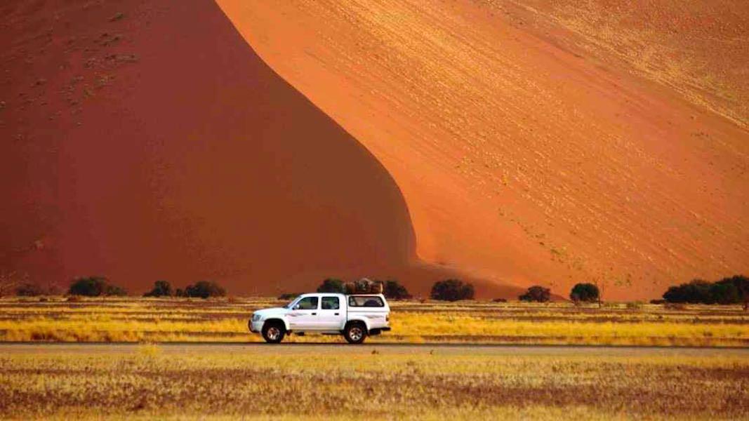 Impressions de Voyage de Laureline & Jérôme, Autotour Namibie – Septembre 2020