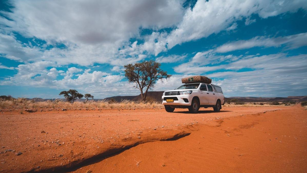 Impressions de Voyage de Céline & Pascal, Autotour Namibie – Octobre 2020